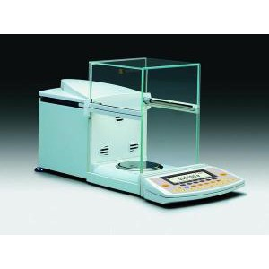 ME Series Semi-Micro & Analytical Balances. Sartorius