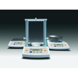 TE Series Precision Balances. Sartorius