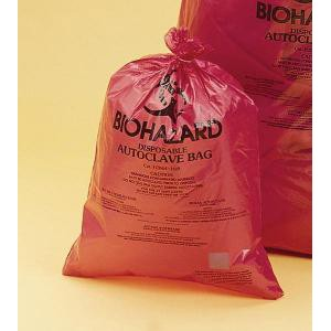 Super Strength Biohazard Bags