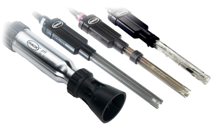 HQD IntelliCAL Probes