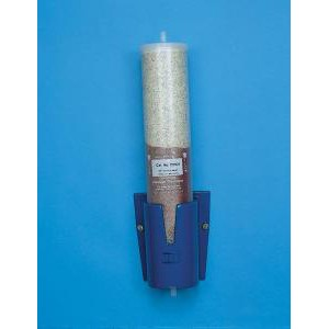 Hose Nipple Deionizer Cartridges and Holder.